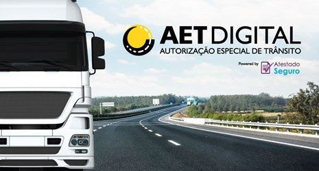 Certificação digital Imprensa Oficial: segurança na emissão online das Autorizações Especiais de Trânsito