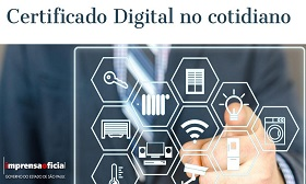 Tecnologia a serviço do cidadão