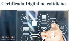 Certificado Digital no cotidiano das pessoas