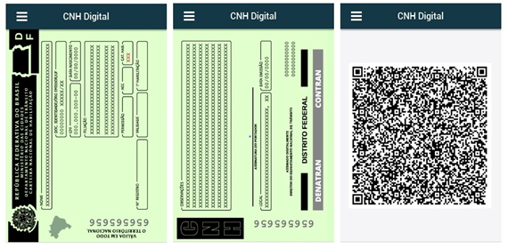 Saiba como solicitar a sua CNH Digital