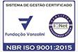Logo ISO 2015